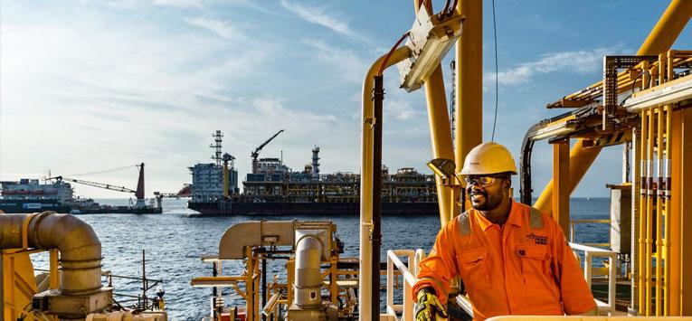 Formation pétrole et gaz en Tunisie avec WTC