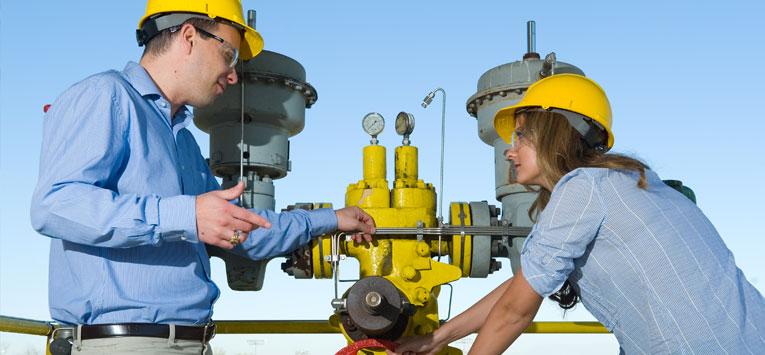 Formation pétrole et gaz en Tunisie Cabinet de formation industrielle WTC